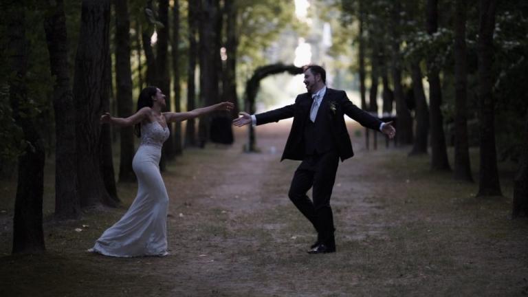 Wedding Videographer Convento dell'Annunciata